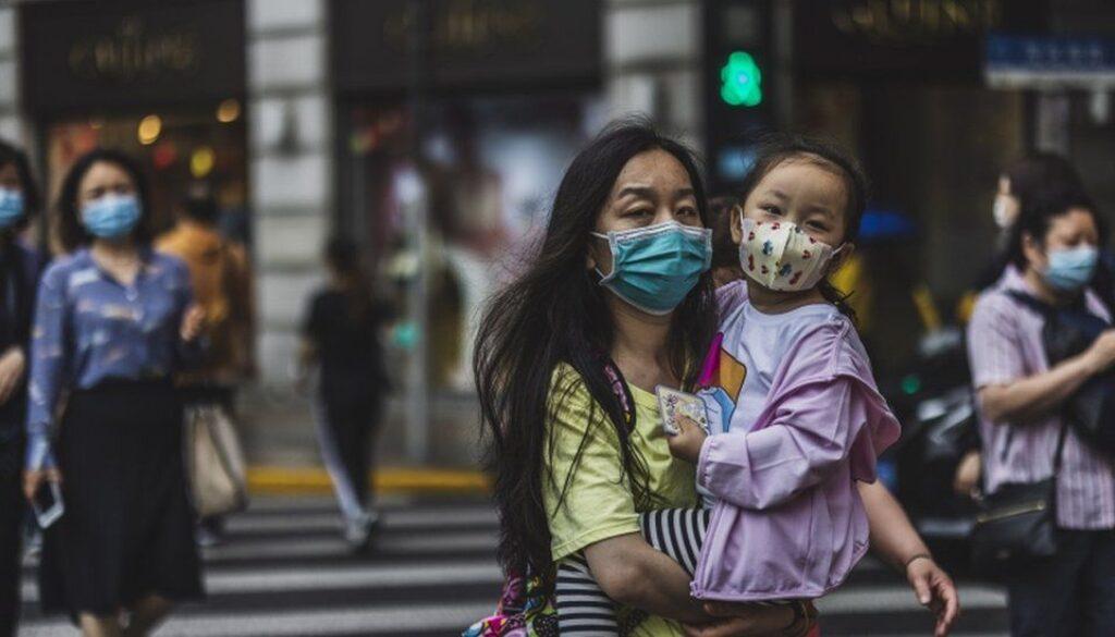 中国 一人っ子政策