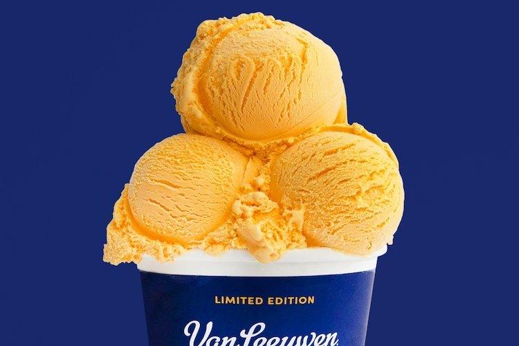 Macaroni-cheese-flavored-ice-cream-debuts