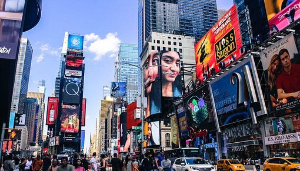 times-square-2835995__340
